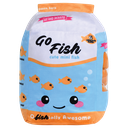 Go Fish  Fleece Pillow