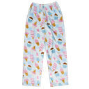 Ice Cream Treats Plush Pants