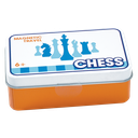 Chess Magnetic Tin Travel Game