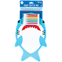 Shark Giant Sketch Pad