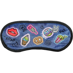 [880-021] Patches Eye Mask